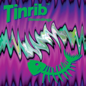 Tinrib Recordings - Purple Sleeve