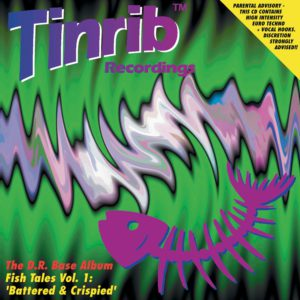 Tinrib Recordings - Fish Tales Vol 1 Album