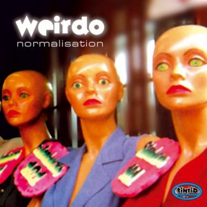 Weirdo - Normalisation Sleeve