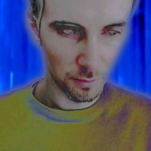 Tinrib Digital Artist - Weirdo (Dom Harding) Main Photo